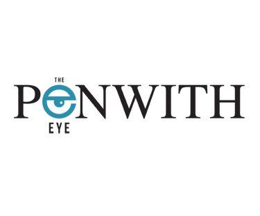 The Penwith Eye Logo