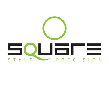 Square Salon in Falmouth Cornwall Logo