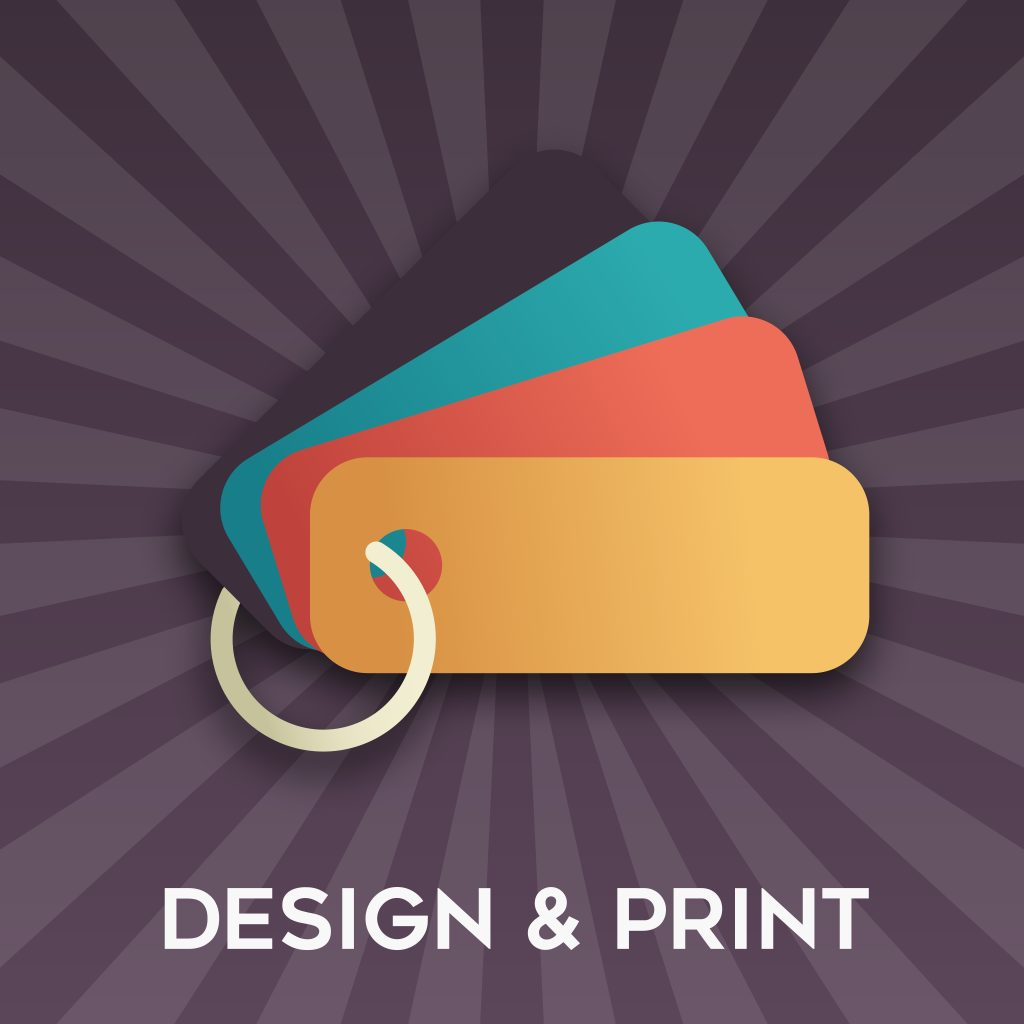 Design and Print in Cornwall