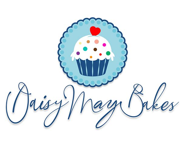 Daisy May Bakes Logo