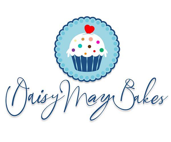 Daisy May Bakes Logo