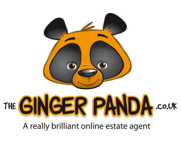 Ginger Panda Logo