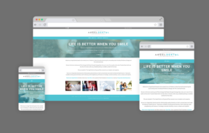 Angel Dental Helston Cornwall Website
