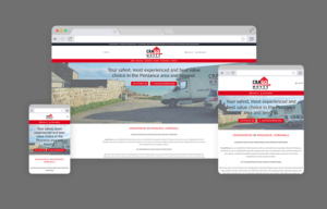 Crago Moves Penzance Cornwall Website