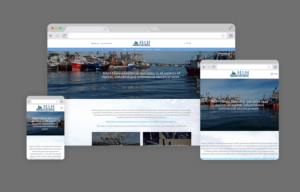 H&H Marine Electrical Cornwall Website