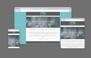 MA Bathrooms Penzance Cornwall Website