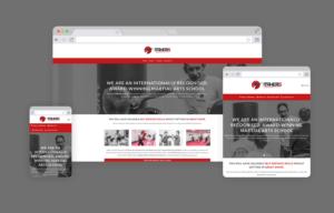 Mahers Martial Arts Academy Cornwall Website