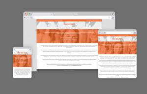 NW Recruit Cornwall Website
