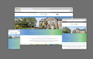 Parc Vro Residential Home Cornwall Website