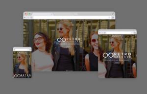Retro Specced Cornwall Website