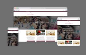 Truro Marquees Cornwall Website