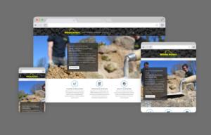 Williams Brothers Helston Cornwall Website